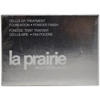 La Prairie Cellular Treatment Foundation Powder Finish - Rose Beige