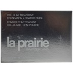 La Prairie Cellular Treatment Foundation Powder Finish - Sunlit Beige