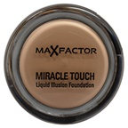 Max Factor Miracle Touch Liquid Illusion Foundation - # 40 Creamy Ivory