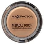 Max Factor Miracle Touch Liquid Illusion Foundation - # 55 Blushing Beige