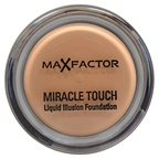 Max Factor Miracle Touch Liquid Illusion Foundation - # 70 Natural Foundation