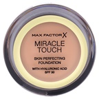 Max Factor Miracle Touch Liquid Illusion Foundation - # 75 Golden