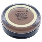 Max Factor Miracle Touch Liquid Illusion Foundation - 85 Caramel