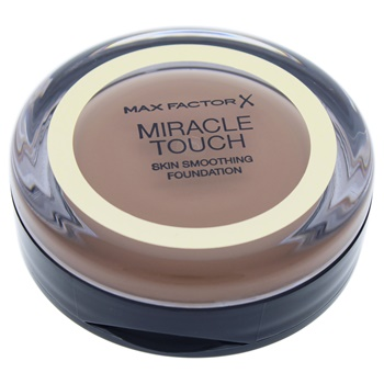 Max Factor Miracle Touch Liquid Illusion Foundation - # 85 Caramel
