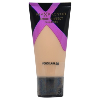 Max Factor Smooth Effects Foundation - # 40 Porcelain