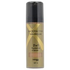 Max Factor Ageless Elixir 2in1 Foundation + Serum SPF 15 - # 60 Sand Foundation + Serum
