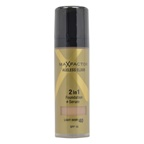 Max Factor Ageless Elixir 2in1 Foundation + Serum SPF 15 - # 40 Light Ivory