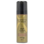 Max Factor Ageless Elixir 2in1 Foundation + Serum SPF 15 - # 80 Bronze Foundation + Serum
