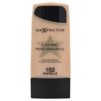 Max Factor Lasting Performance Long Lasting Foundation - # 102 Pastelle