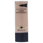 Max Factor Lasting Performance Long Lasting Foundation - # 106 Natural Beige