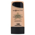 Max Factor Lasting Performance Long Lasting Foundation - # 108 Honey Beige