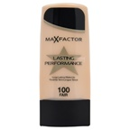 Max Factor Lasting Performance Long Lasting Foundation - # 100 Fair