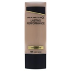 Max Factor Lasting Performance Long Lasting Foundation - 101 Ivory Beige