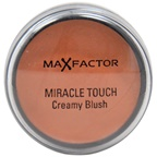 Max Factor Miracle Touch Creamy Blush - # 03 Soft Copper Blush