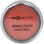 Max Factor Miracle Touch Creamy Blush - # 09 Soft Murano Blush