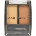 Max Factor Colour Perfection Duo Eye Shadow - # 425 Dawning Gold