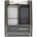 Max Factor Colour Perfection Duo Eye Shadow - # 470 Star-Studded Black Eye Shadow