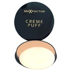 Max Factor Creme Puff - # 42 Deep Beige Foundation