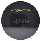 Max Factor Creme Puff - # 53 Tempting Touch Foundation