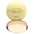 Max Factor Creme Puff - # 59 Gay Whisper Foundation