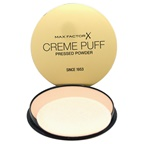 Max Factor Creme Puff - # 81 Truly Fair Foundation