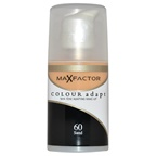 Max Factor Colour Adapt Skin Tone Adapting Makeup - # 60 Sand Makeup