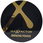 Max Factor Bronzing Powder - # 01 Golden