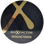 Max Factor Bronzing Powder - # 02 Bronze