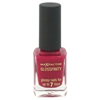 Max Factor Glossfinity Nail Polish - # 155 Burgundy Crush