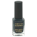 Max Factor Glossfinity Nail Polish - # 180 Blackout