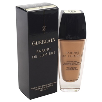 Guerlain Parure De Lumiere Light Diffusing Foundation SPF 25 - # 13 Rose Naturel