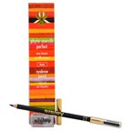 Sisley Phyto Sourcils Perfect Eyebrow Pencil With Brush & Sharpener - # 03 Brun