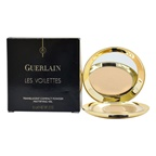Guerlain Les Voilettes Translucent Compact Powder - # 3 Medium