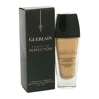 Guerlain Tenue De Perfection Timeproof Foundation SPF 20 - 02 Light Beige