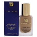 Estee Lauder Double Wear Stay-In-Place Makeup SPF 10 - # 37 Tawny (3W1) - All Skin Types