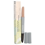 Clinique Instant Lift For Brows-Crayon Sourcils Lift Instantane Two-in-one #03 Deep Brown 0.004oz Brow Shaper, 0.01oz Brow Highlighter
