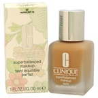 Clinique Superbalanced Makeup - # 07 Neutral (MF-G) - Normal To Oily Skin Foundation