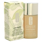 Clinique Even Better Makeup SPF 15 # 09 Sand (M-N)-Dry To Combination Oily Skin Foundation