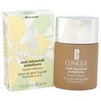Clinique Anti-Blemish Solutions Liquid Makeup - # 06 Fresh Sand (M) - Dry To Oily Skin Foundation