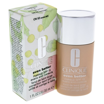 Clinique Even Better Makeup SPF 15 - # 05 Neutral (MF-N) - Dry To Combination Oily Skin Foundation