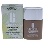 Clinique Anti-Blemish Solutions Liquid Makeup#03 Fresh Neutral(MF)-Dry Comb. To Oily Skin Foundation