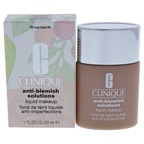 Clinique Anti-Blemish Solutions Liquid Makeup#05 Fresh Beige(MF/M)-Dry Comb. To Oily Skin Foundation