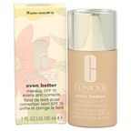 Clinique Even Better Makeup SPF 15 - # 16 Golden Neutral (MF-G)-Dry To Combination Oily Skin Foundation