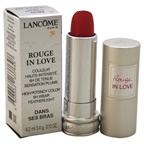 Lancome Rouge In Love High Potency Color Lipstick - # 163M Dans Ses Bras Lipstick