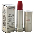 Lancome Rouge In Love High Potency Color Lipstick - # 181N Rouge Saint Honore Lipstick