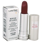 Lancome Rouge In Love High Potency Color Lipstick - # 277N Violine Lamee Lipstick