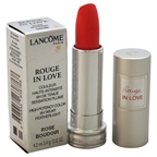 Lancome Rouge In Love High Potency Color Lipstick - # 340B Rose Boudoir Lipstick
