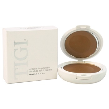 Tigi Creme Foundation - Dark
