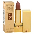 Yves Saint Laurent Rouge Pur Couture Pure Colour Satiny Radiance Lipstick - 5 Beige Etrusque