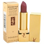 Yves Saint Laurent Rouge Pur Couture Pure Colour Satiny Radiance Lipstick - # 9 Rose Stiletto